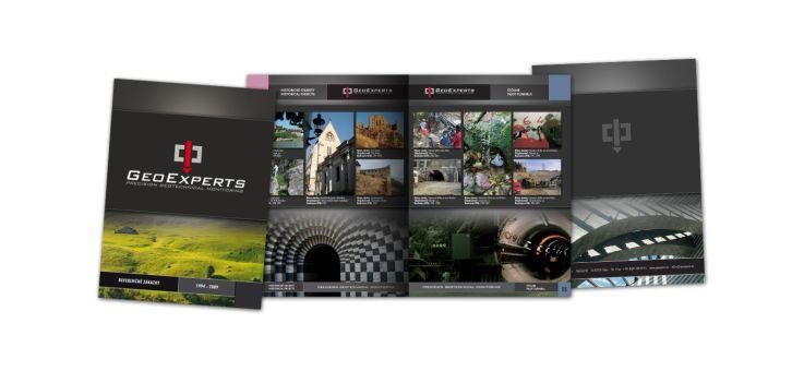 Geoexperts Katalog Open